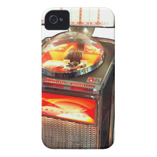 AMI Continental 2 Jukebox Case-Mate iPhone 4 Cases