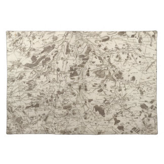 Amiens Placemat