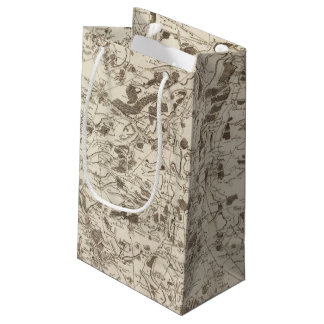 Amiens Small Gift Bag