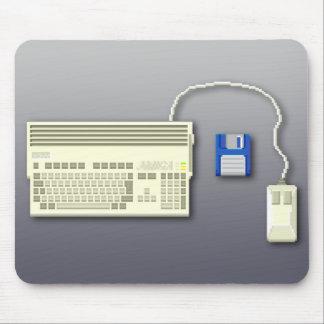 Amiga 1200 mouse mat
