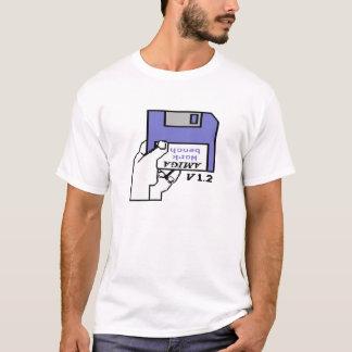 Amiga Kickstart 1.2 Boot Logo T-Shirt