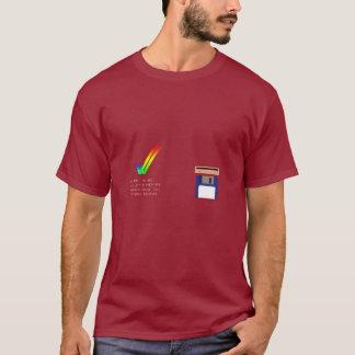 Amiga Kickstart 3.1 (40.055) T-Shirt
