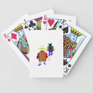 Amigo Bicycle Playing Cards