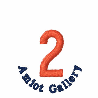 Amiot Gallery 2 T-shirt - NR