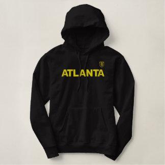Amiot Gallery Atlanta Black Sweatshirt