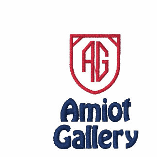 Amiot Gallery Blue