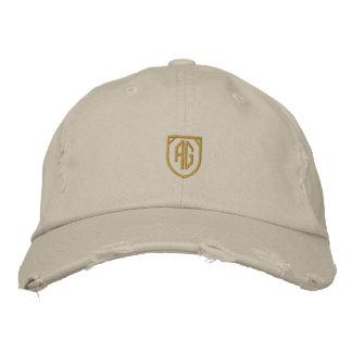 AMIOT GALLERY - CLASSIC BASEBALL CAP
