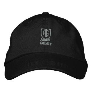 AMIOT GALLERY HAT BASEBALL CAP
