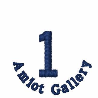 Amiot Gallery Light Blue 1 T-shirt