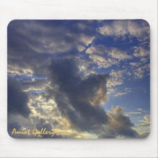 Amiot Gallery Mousepad