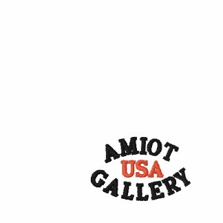 AMIOT GALLERY  T- SHIRT