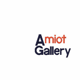 AMIOT GALLERY  T-SHIRT