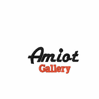 Amiot Gallery YR T-SHIRT - Customized