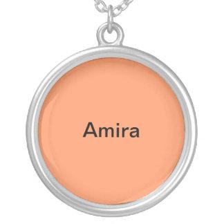 """Amira"" Necklace"