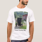 Amish Buggie - Holmes Co OH, Holmes County Ohio T-Shirt