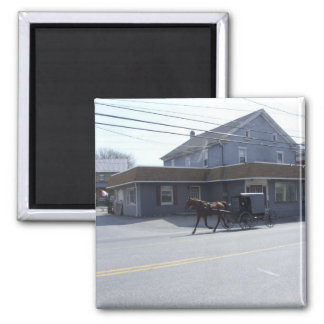 Amish Community Magnet