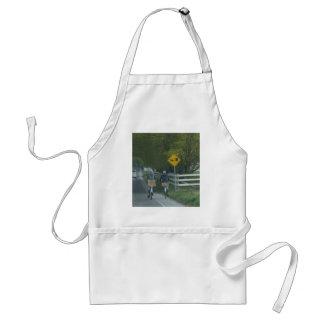 Amish Community Standard Apron