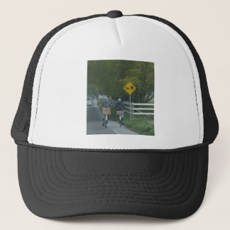 Amish Community Trucker Hat