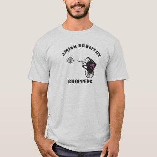AMISH COUNTRY CHOPPER shirt
