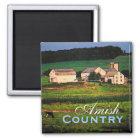 Amish Country (Farm) Magnet