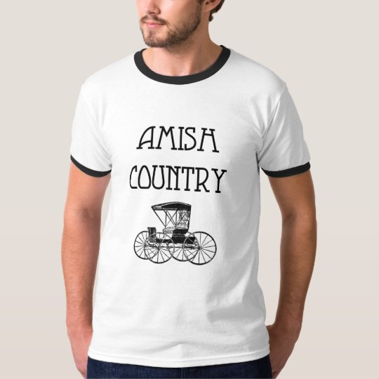 Amish Country T-Shirt