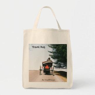 Amish Travel Tote Bag