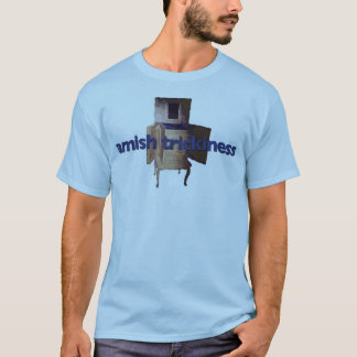 Amish Trickiness T-Shirt