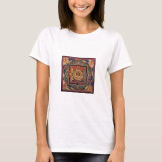 Amitayus Mandala T-Shirt