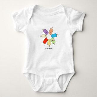 Amitié Baby Bodysuit