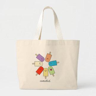Amitié Canvas Bag