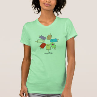 Amitié T-Shirt