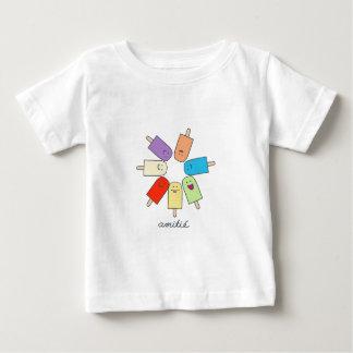 Amitié Tshirts