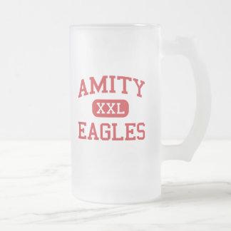 Amity - Eagles - Middle School - Amity Oregon Mugs