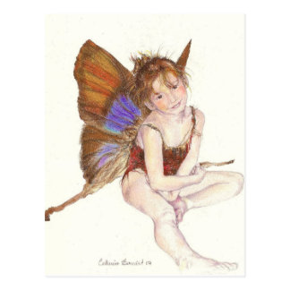 Amity Fairy Post Cards