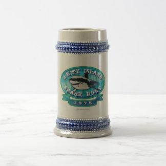 Amity Island Beer Steins