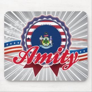 Amity ME Mouse Pad