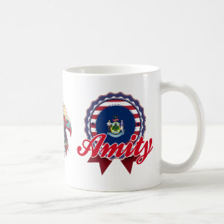 Amity, ME Coffee Mug