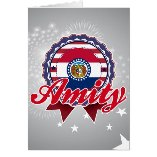 Amity, MO Greeting Cards