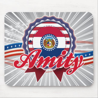 Amity MO Mouse Pads
