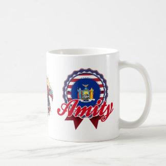 Amity, NY Mugs