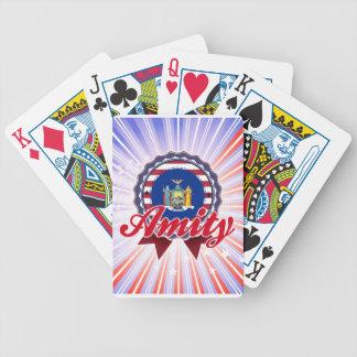 Amity NY Card Decks