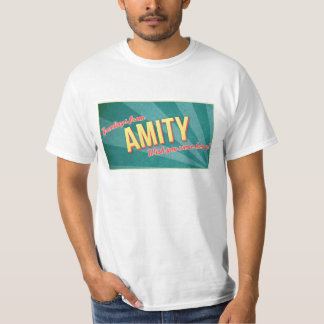 Amity Tourism T-Shirt