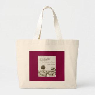 Amizade Friendship George Washington Bags