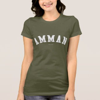 Amman T-Shirt