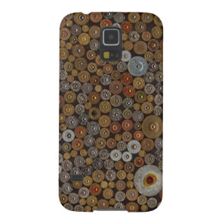 Ammo - Bullets Galaxy S5 Cases