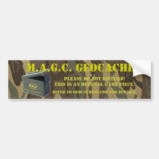 AmmoCan MAGC Cache Sticker