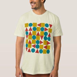Amo / Men's Super Soft Organic T-Shirt