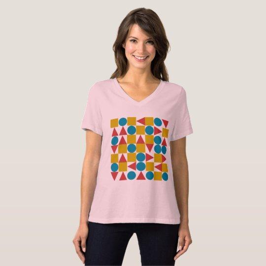 Amo / Women's Bella Relaxed Fit Jersey T-Shirt