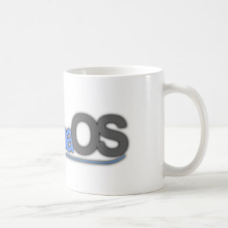 amoebaOS Mug