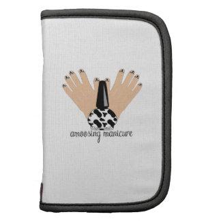 Amoosing Manicure Organizer